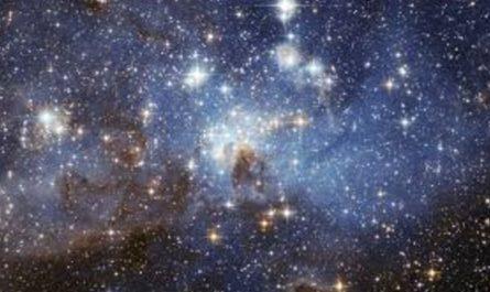 Vida y muerte de las estrellas