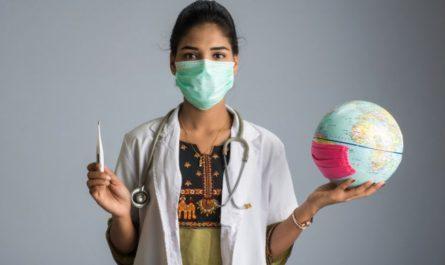 Diferencia entre brote, epidemia y pandemia