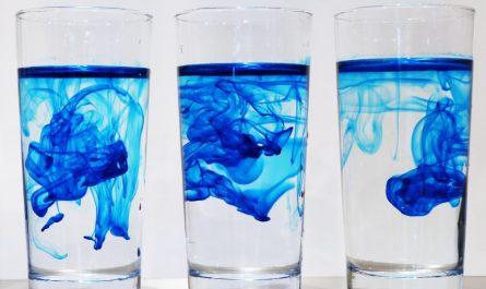 Densidad del agua