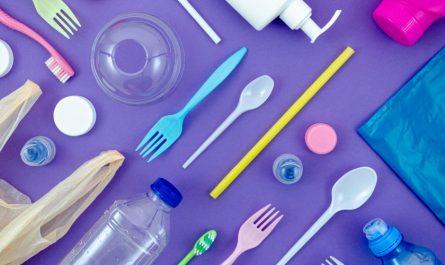 ventajas y desventajas del plástico