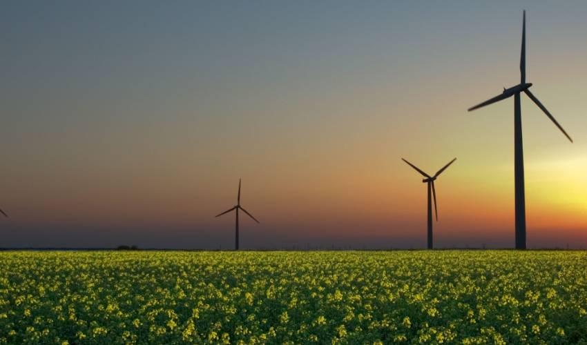 ¿Cuáles son los tipos de energía que existen?