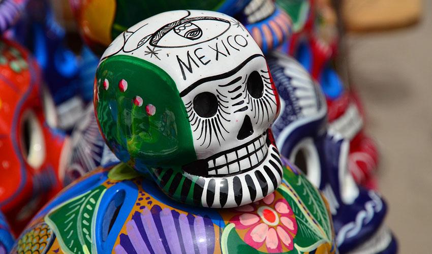 Cultura Mexicana: características y tradiciones populares