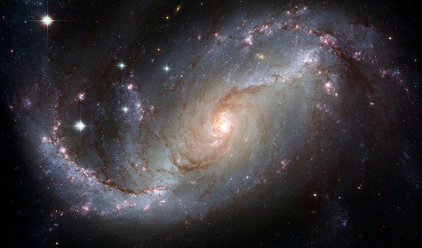 ¿Qué es una galaxia?