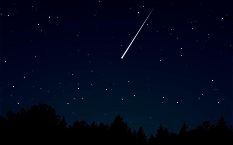 Qué son los meteoritos y que tipos hay